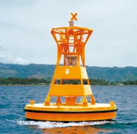 lighted buoys